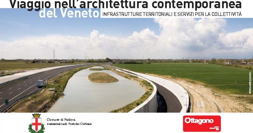 Viaggio nell'architettura contemporanea del Veneto